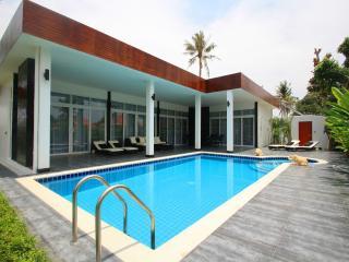 Modern Pool Villa - Prachuap Khiri Khan Province vacation rentals
