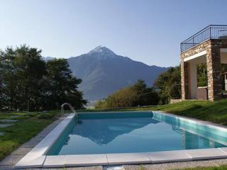 Villa Ca Crusca,2-14 persons , Lago di Como,  Italië - Sorico vacation rentals