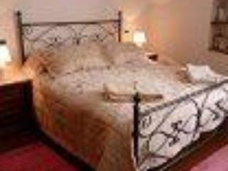 Bedroom - Apartment 'Cristina' - Orciatico - rentals