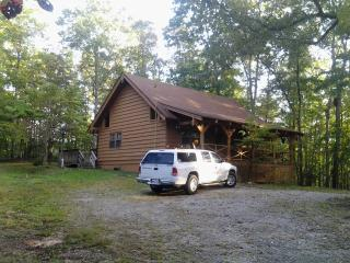 Cozy Family Cabin Getaway near Helen in Sautee - Sautee Nacoochee vacation rentals