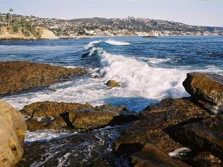 3 Bedroom Cottage House - 1 Block to Beach & Town - Laguna Beach vacation rentals