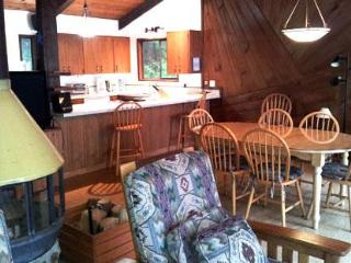 Chesterman House - Tofino vacation rentals