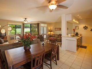 Special! Relax in Luxury of a Grand Champions Villa #103 For less in June!! - Wailea vacation rentals