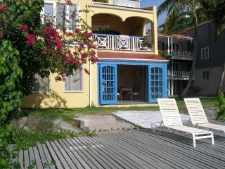 On the Water's Edge in the Heart of Road Town - Tortola vacation rentals