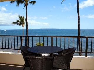 DIRECT Oceanfront! Starting $159 night! Refresh, Relax, Discover Sugar Beach 427 - Kihei vacation rentals
