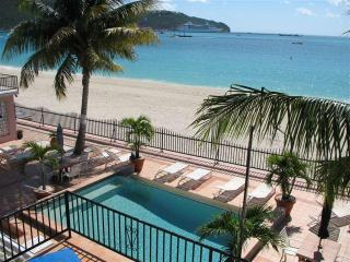 Beautiful beachfront at The Villas On Great Bay - Philipsburg vacation rentals
