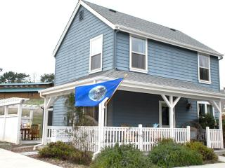 Point Reyes Station, Northern California - Point Reyes Station vacation rentals