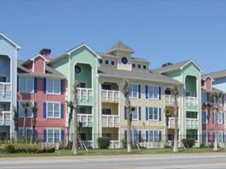 Dawn 314 is a upgraded fully furnished rental at the Dawn Condos! - Galveston vacation rentals