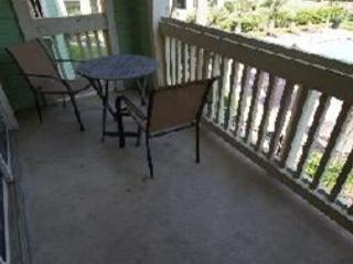 This Dawn 423 has a great gulf view and pool view! - Galveston vacation rentals