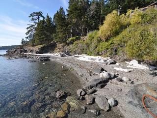 Deer Point Paradise on Orcas Island - Lopez Island vacation rentals