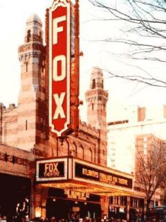 1800 sq ft in Midtown - Walk to Peachtree & Fox - Atlanta vacation rentals