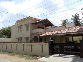 Nice House with Internet Access and A/C - Vellore vacation rentals