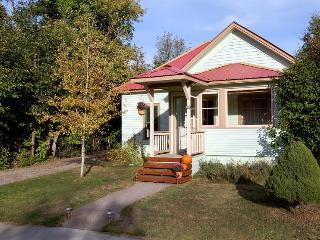 Downtown, River, Bike/Walk Path, Now Booking 2017! - Whitefish vacation rentals