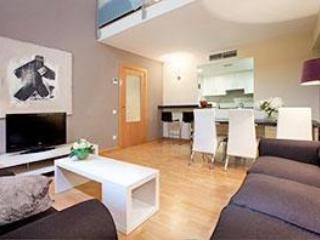 8-person apartment in Poble Sec 2 - Image 1 - Barcelona - rentals