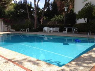 Beach Apartment In Castelldefels - Castelldefels vacation rentals