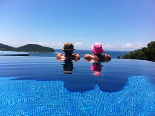 Spectacular view condo 201a - Zihuatanejo vacation rentals