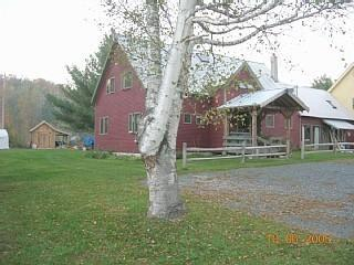 Chestnut Farm - 10 Bedroom Private Vermont Farmhouse With Outdoor Hot Tub! - Ludlow-Okemo Ski Area vacation rentals