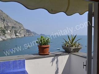 Cozy Praiano House rental with Internet Access - Praiano vacation rentals