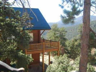 Long's Peak Splendor - Front Range Colorado vacation rentals
