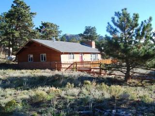 Marys Lake Cabin - Estes Park vacation rentals