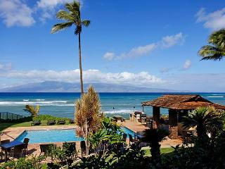 Nice Lahaina Condo rental with Deck - Lahaina vacation rentals