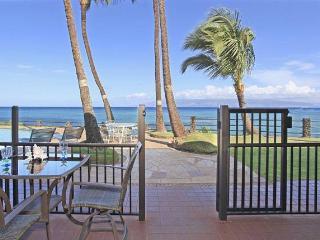 Noelani #116 - Kahana vacation rentals