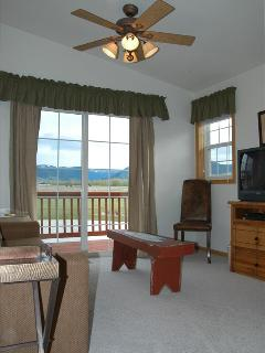 Beautiful 2 bedroom Condo in Red Lodge with Internet Access - Red Lodge vacation rentals