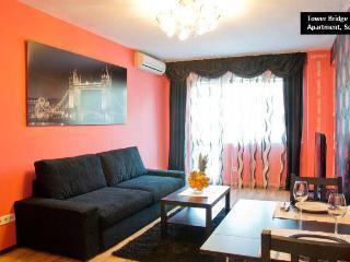 Great 1-bedroom Apartment in Sofia (sleeps 3) - Sofia vacation rentals