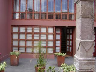 Beautiful loft located in Historical Quito - Quito vacation rentals