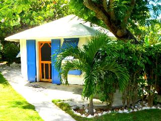 STARFISH - Waterfront w/ PooL, Eleuthera, Bahamas - Gregory Town vacation rentals