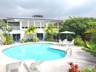 3 bedroom House with Deck in Kailua-Kona - Kailua-Kona vacation rentals