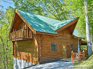 Jake's Hideaway - Pigeon Forge vacation rentals