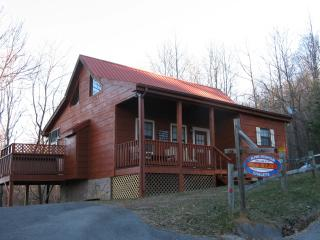 Alone At Last - Pigeon Forge vacation rentals