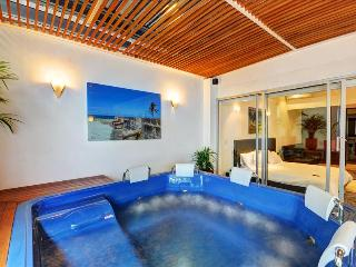 Superfly Penthouse with Jacuzzi! - Medellin vacation rentals