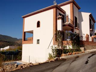 Casa Careto - Bubion vacation rentals