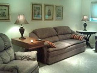 2 Level BEAUTIFUL Apt. / Short/Long Term Rentals - Monticello vacation rentals