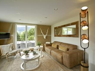 LA MAISON Freiburg. 5* Black Forest Luxury Design. - Kenzingen vacation rentals