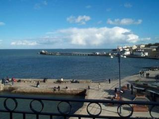 Penthouse apartment the Quayside Swanage Dorset - East Knighton vacation rentals