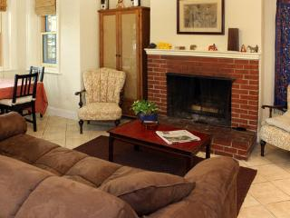 1br Capitol Hill apt-Eastern Market - Lost River vacation rentals
