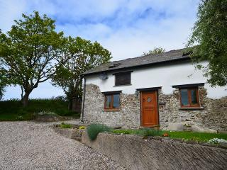 Bright 2 bedroom House in Poughill - Poughill vacation rentals