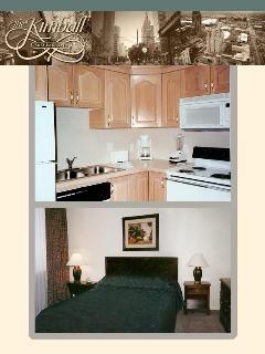 The Kimball Suite 129 - Salt Lake City Utah - Salt Lake City vacation rentals
