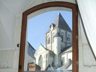 La Boulangerie (former bakery) Loire Valley France - Saint-Aignan vacation rentals