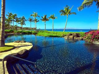 Wailea Beach Villas L109 Ginger & Palm Luxury 4bed - Wailea vacation rentals