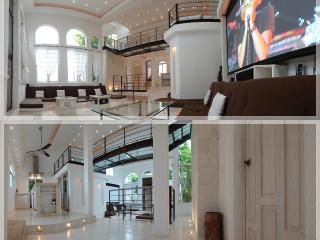 Unbelievably Beautiful Mansion in Playa del Carmen - Playa del Carmen vacation rentals