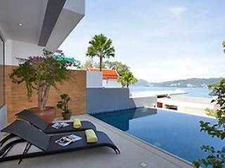 AKITA BEACH VILLA 2 - Patong vacation rentals