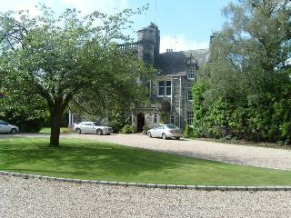 1 bedroom Bed and Breakfast with Internet Access in Paisley - Paisley vacation rentals