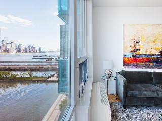 Sky City at Riverfront South- 2bedroom - Jersey City vacation rentals