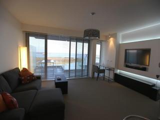 Outstanding Seafront Penthouse 180° Views Algarve - Fuzeta vacation rentals