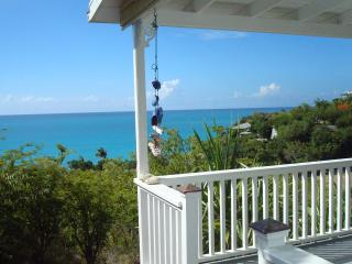 Cozy 2 bedroom Five Islands Village Cottage with Deck - Five Islands Village vacation rentals