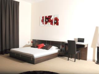 1 Bedroom Flat in Abu Dhabi - (Shakhboot Complex) - United Arab Emirates vacation rentals